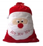 OEM - Large Santa Sack Father Christmas Gift Bag Xmas Candy Toy Tree Stocking