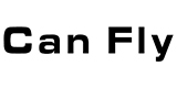 can-fly logo