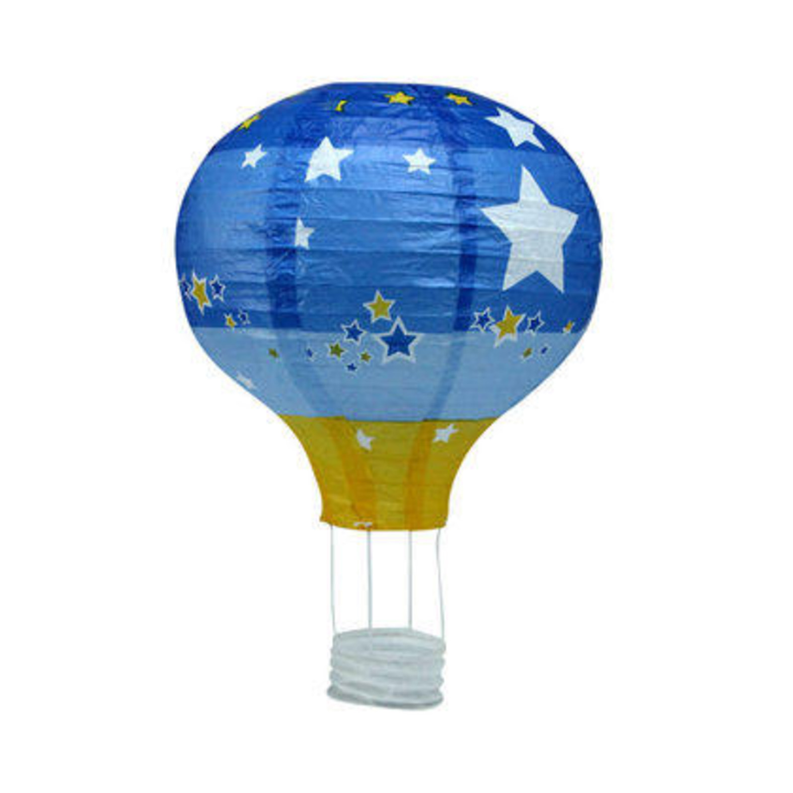 Paper lanterns - Air deco ...